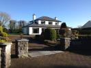 Detached house for sale in Ardsallaghbeg, Roscommon...