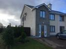 3 bedroom semi detached home for sale in 1 Shanacloon...