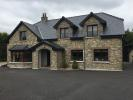Detached property for sale in Turpane More, Ballyforan...
