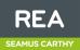 REA, Seamus Carthy logo