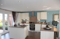 5 bed new house in Glenleigh Park, Havant...