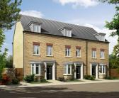 4 bed new home for sale in Glenleigh Park, Havant...
