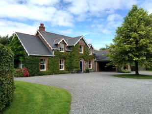 4 bed Country House in Brenagh Lodge...