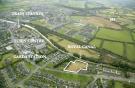 property for sale in Kilcock, Co. Kildare - Town Centre Development Site.