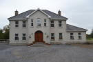 Detached property in ''Áirne Mhór'' Towlaght...