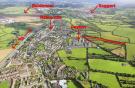 property for sale in Stoney Lane , Rathcoole, Co.Dublin c.7 acres Development Land
