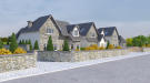 property for sale in Site with F.P.P. for 3 Detached Houses - Athgarvan Road, Walshestown, Newbridge, Co. Kildare