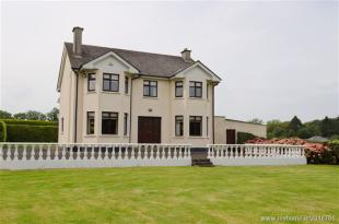 4 bed Detached house for sale in ''The Beeches'', Athgoe...