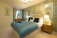 1 bed new development for sale in Staneacre Park, Hamilton...