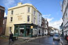 property for sale in 50 Arwenack Street, Falmouth, TR11