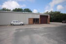 property to rent in Unit 11-12 Parc Erissey Industrial Estate, Redruth, TR16 4HZ