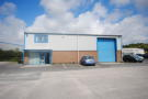 property to rent in Unit 13-15 Parc Erissey Industrial Estate, Redruth, TR16 4HZ