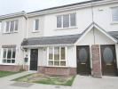2 bed Terraced house for sale in 23 Moylaragh Gardens...