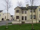 End of Terrace house for sale in 38 Cloch Choirneal...