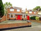 4 bedroom Detached house for sale in 13 Knightswood Park...