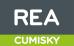 REA, Cuminsky logo
