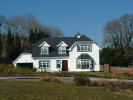 4 bed Detached property for sale in Shillelagh, Wicklow...