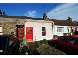 2 bedroom Terraced property for sale in East Wall, Dublin...