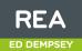 REA, Ed Dempsey logo
