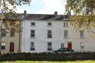 1 Church St. Terraced house for sale