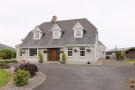 Detached property in Curragh, Portroe...