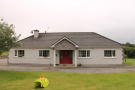 Bungalow in Knocknacree...