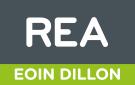 REA, Dillon logo