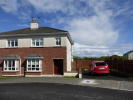 semi detached home in 44 Collaire Court...