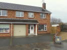 4 bed semi detached home in 19 The Meadows, Callan...