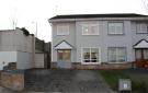 3 bed semi detached property in 41 Balruddery Woods...