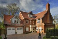 5 bedroom new house for sale in Ashlyns Park, Cobham...