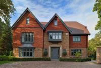 5 bed new house in Ashlyns Park, Cobham...