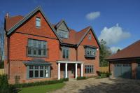 new property for sale in Ashlyns Park, Cobham...