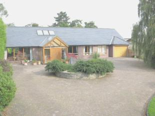 5 bed Detached property in Ashbourne, Meath, Ireland