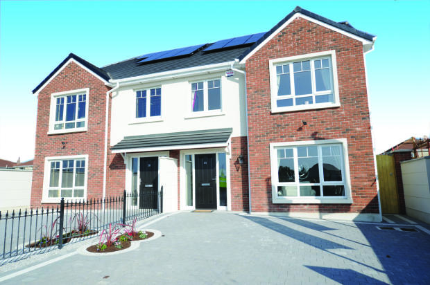 4 Bedroom Semi Detached House For Sale In The Beeches