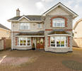 Detached house for sale in 4 The Crescent...