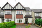 semi detached property for sale in 100 The Glen, Alderbrook...