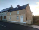 2 bed semi detached home in Main Street, Cloone...