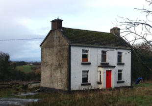 3 bedroom Detached house for sale in Ballinagh, Cavan, Ireland