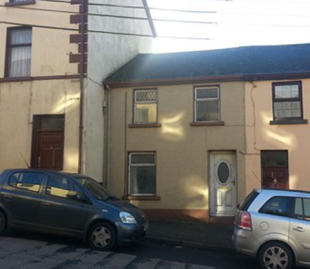 Belturbet Town House for sale
