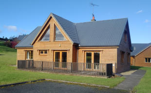 14 Drumcoura Lake Resort Detached house for sale