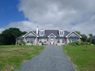 6 bedroom Detached house for sale in Mullaghdoo, Killashandra...