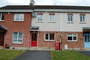 Terraced home for sale in 5 Hazelhurst...