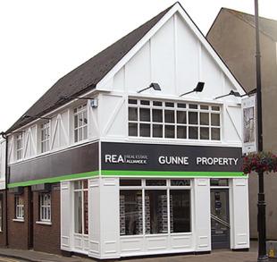 REA, Gunne Property branch details