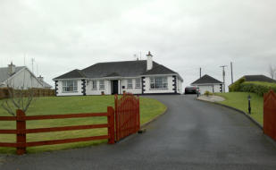 Tullamore Bungalow for sale