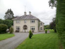 4 bedroom Detached property for sale in Tullamore, Offaly...