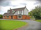 4 bed Detached house for sale in Ballycrystal, Geashill...