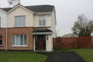 4 bed semi detached home in Clonminch Woods...