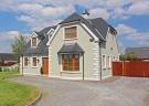 4 bed Detached house in Chancery Lane, Tullamore...