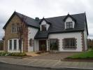 Detached property in 6 Thomond Hall...